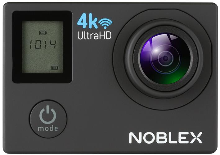 Noblex-ActionCam-ACN4K1-Frente