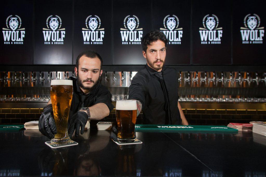 Wolf Puerto Madero - PH. Gon De Fazio