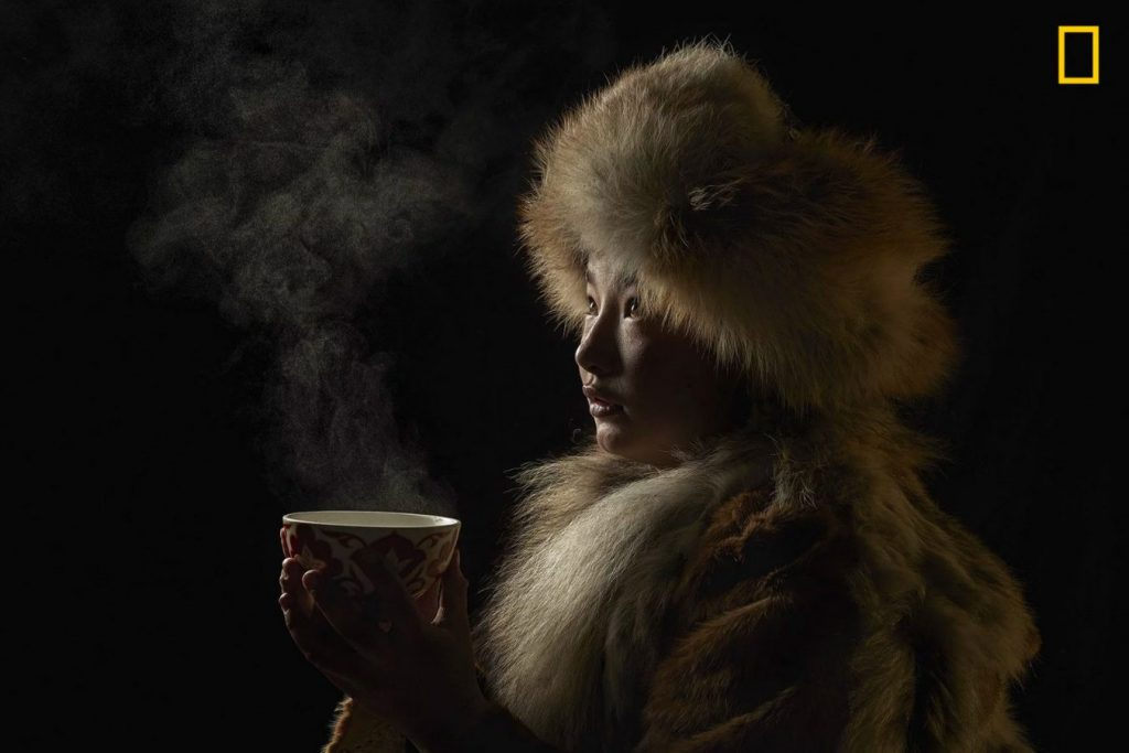 Cultura del té de la suiza Alessandra Meniconzi National Geographic