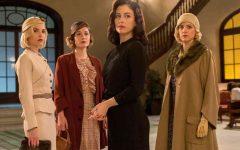 Las Chicas del Cable regresan a Netflix