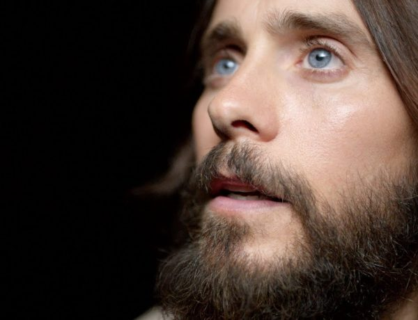 Thirty Seconds to Mars presenta su clip Rescue me