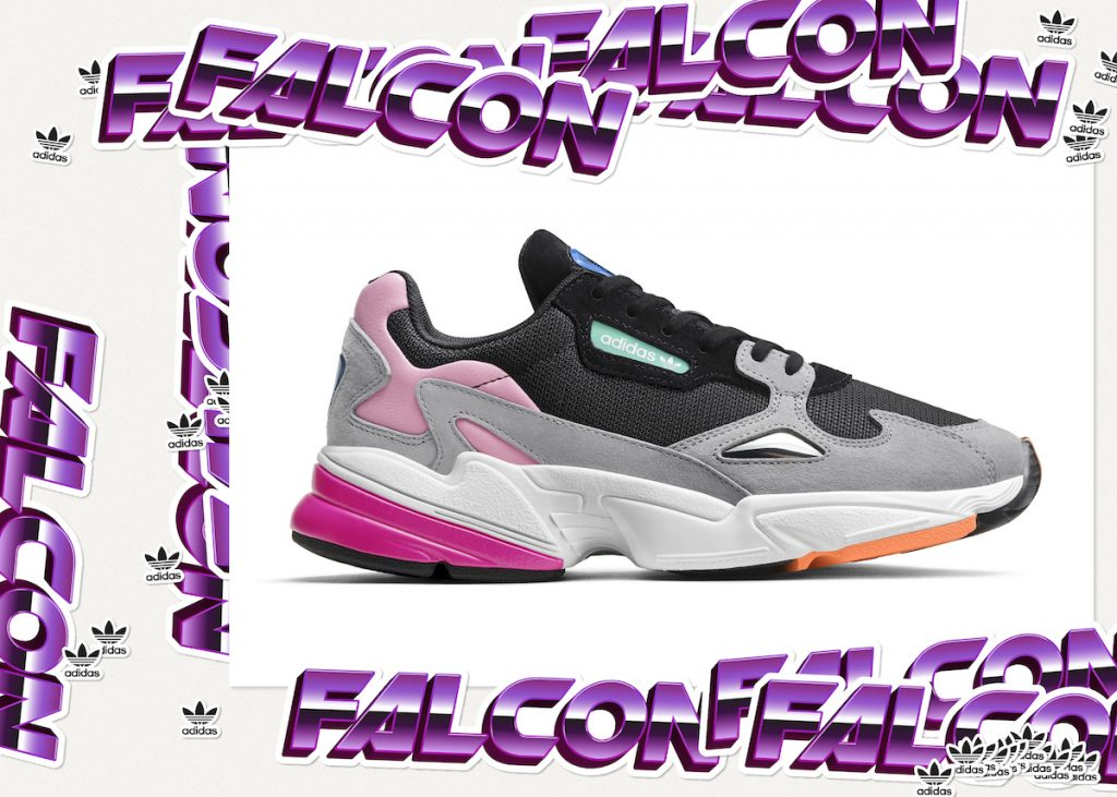 adidas originals Falcon loqueva