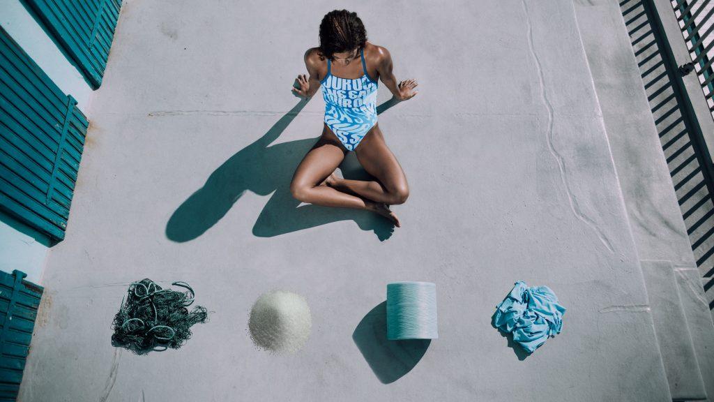 adidas sólo usará plástico reciclado a partir de 2024