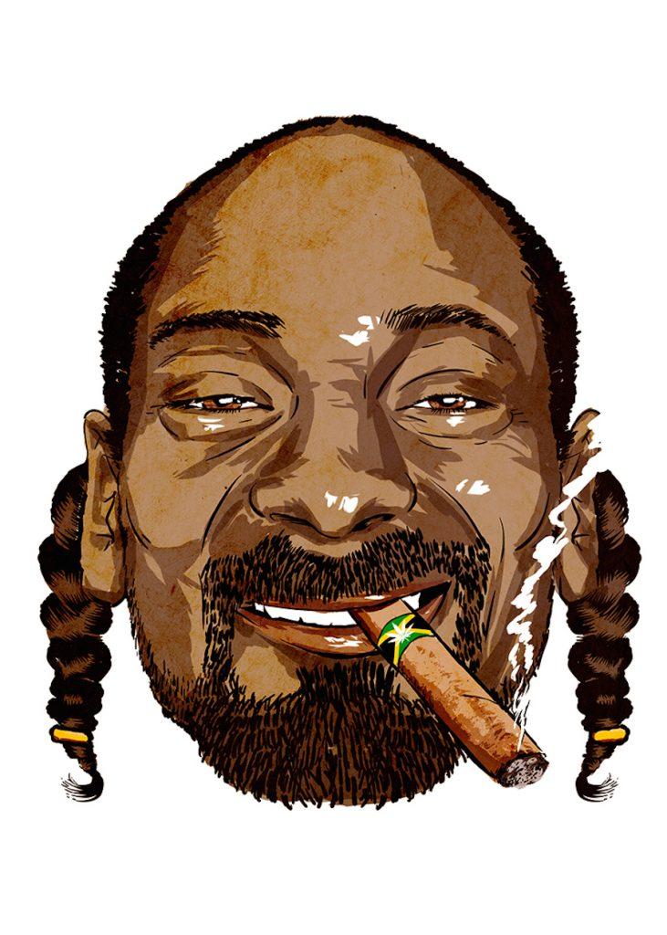 Snoop Dogg.
