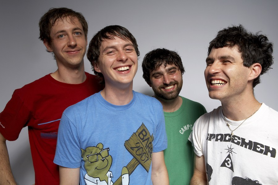 Animal Collective buenso aires