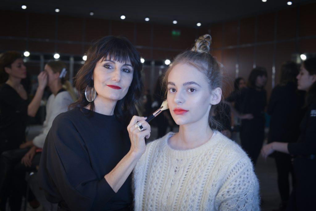 DIA 3 NATURA - Maquillaje CARNAL