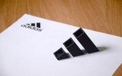 Diseñador convierte logos famosos en objetos de todos los dias con impresion 3d  (2)
