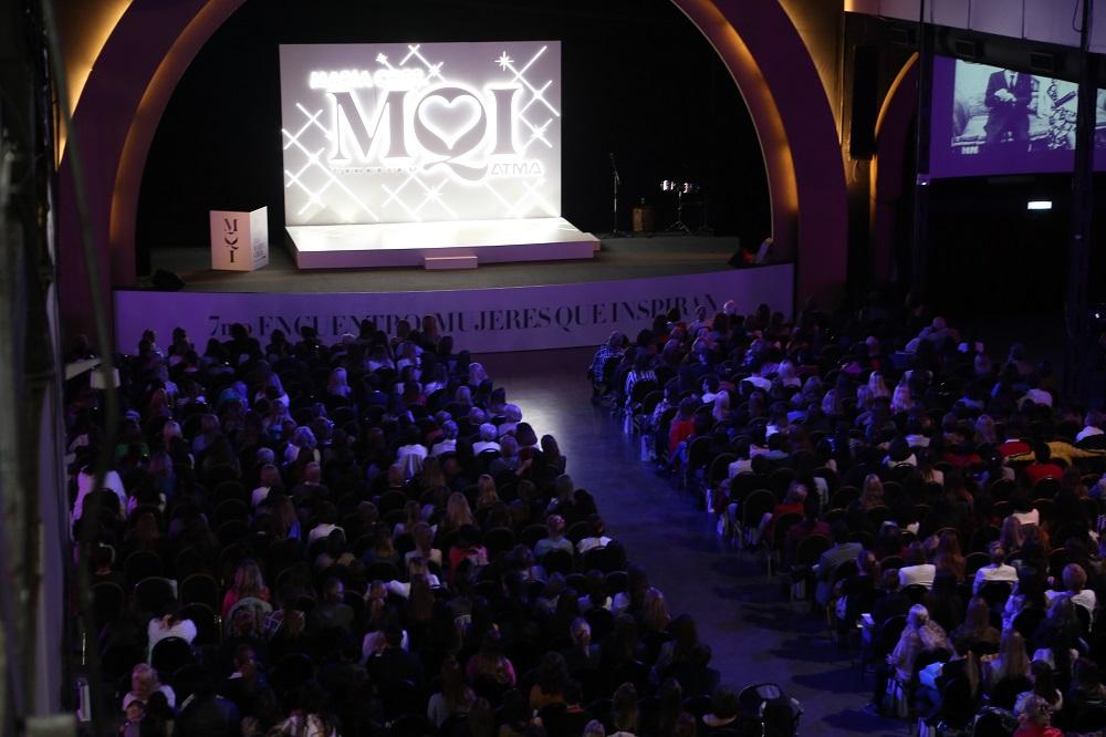 Encuentro de Mujeres que Inspiran 2016 (51)