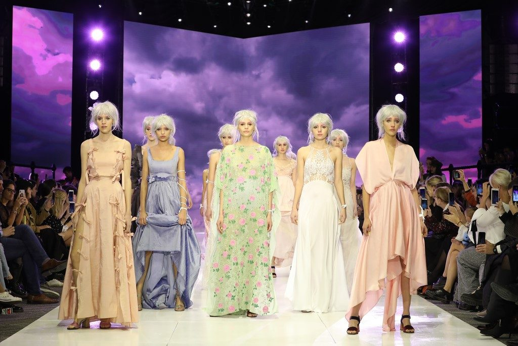 House of Matching Colours en BAFWEEK LOQUEVA