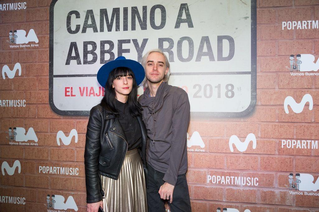 Lanzamiento Abbey Road 2018-3813