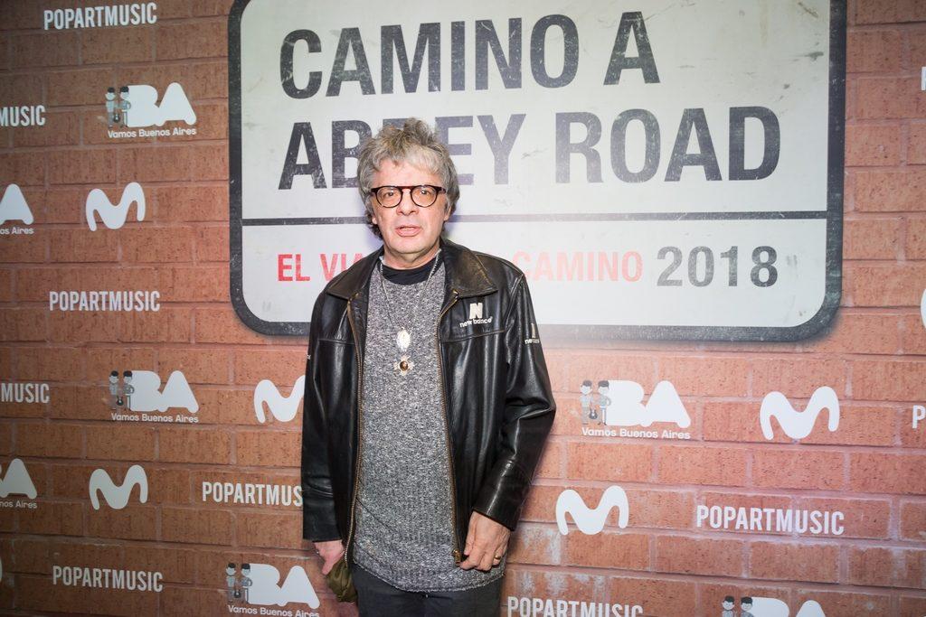 Lanzamiento Abbey Road 2018-3887