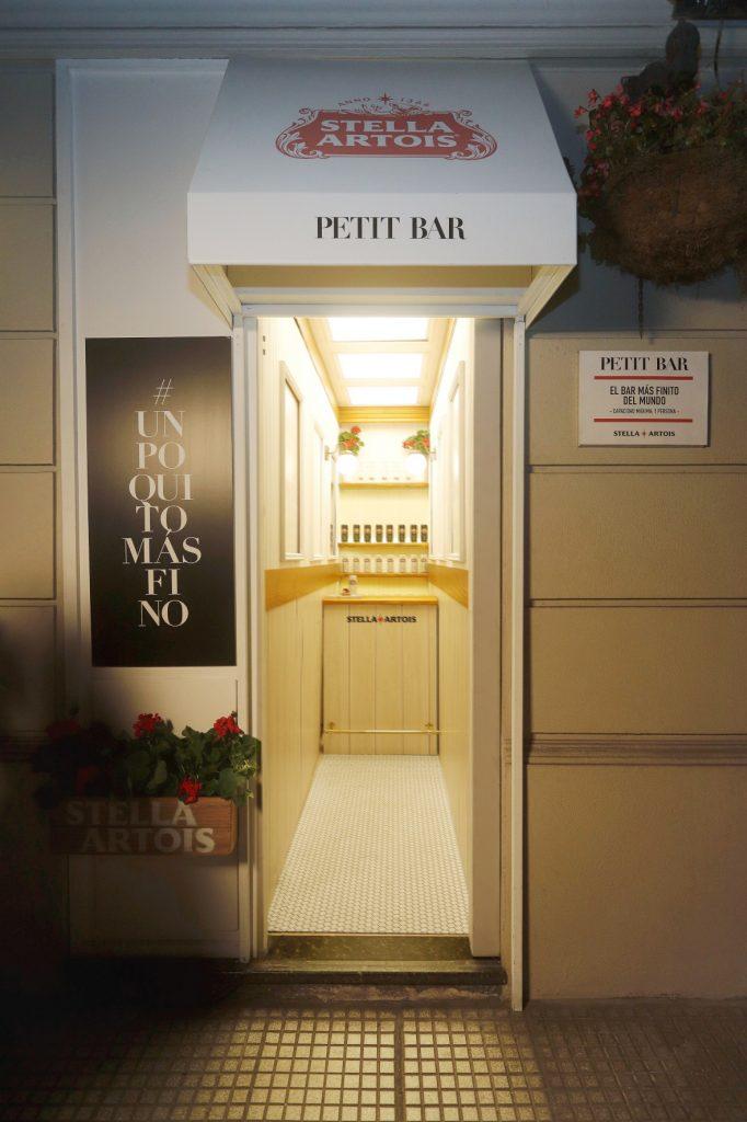Lanzamiento de la nueva lata Petit Artois en el bar maěs finito del mundo COPY3 (1)