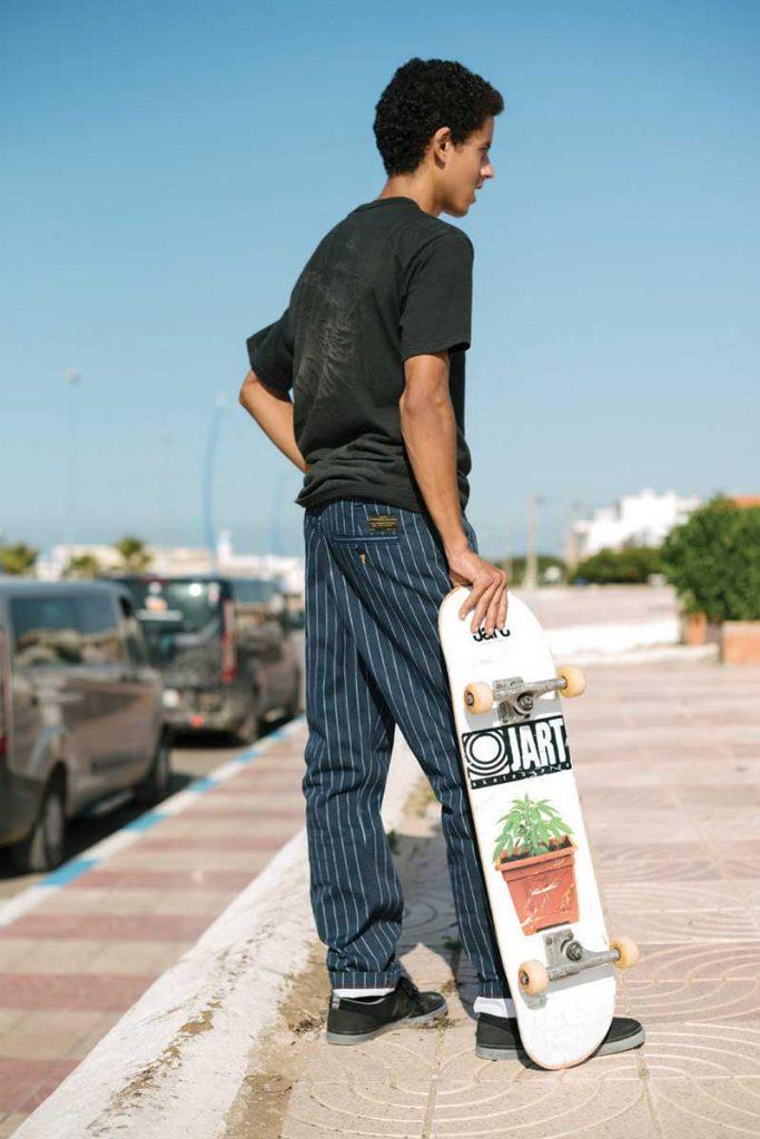 Levi's Skateboarding x Poetic (4)