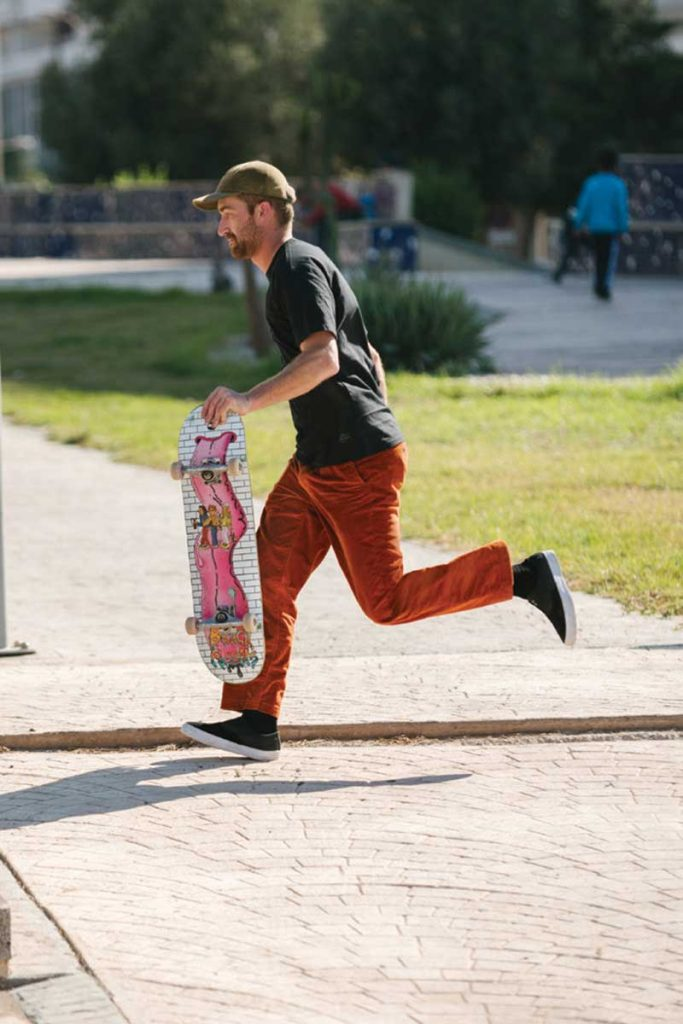 Levi's Skateboarding x Poetic (7)