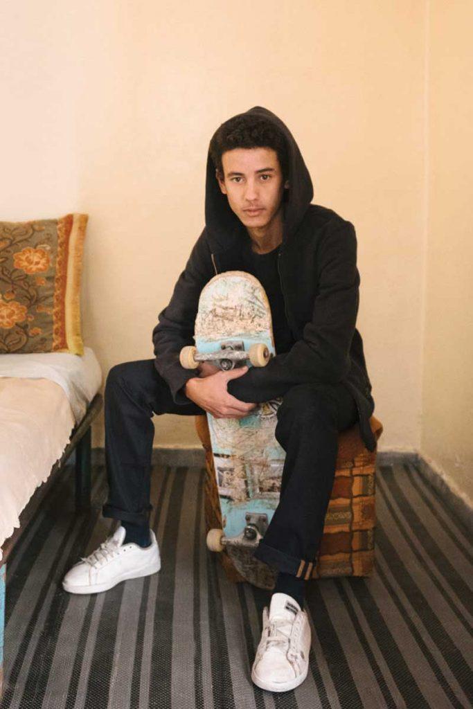 Levi's Skateboarding x Poetic (8)