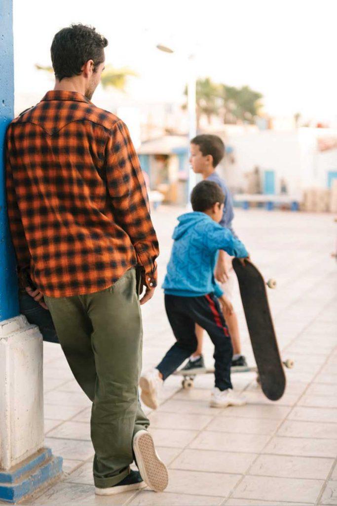 Levi's Skateboarding x Poetic (9)