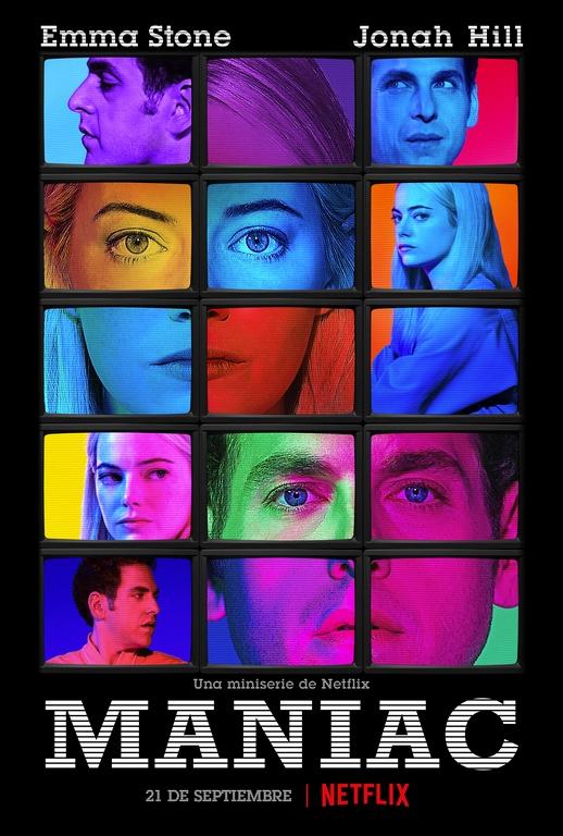Maniac Netflix loqueva (11)