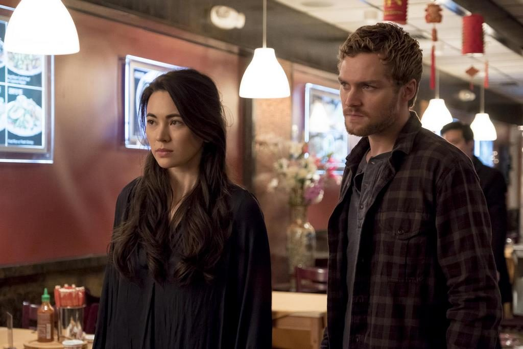 Marvel - Iron Fist_ Temporada 2