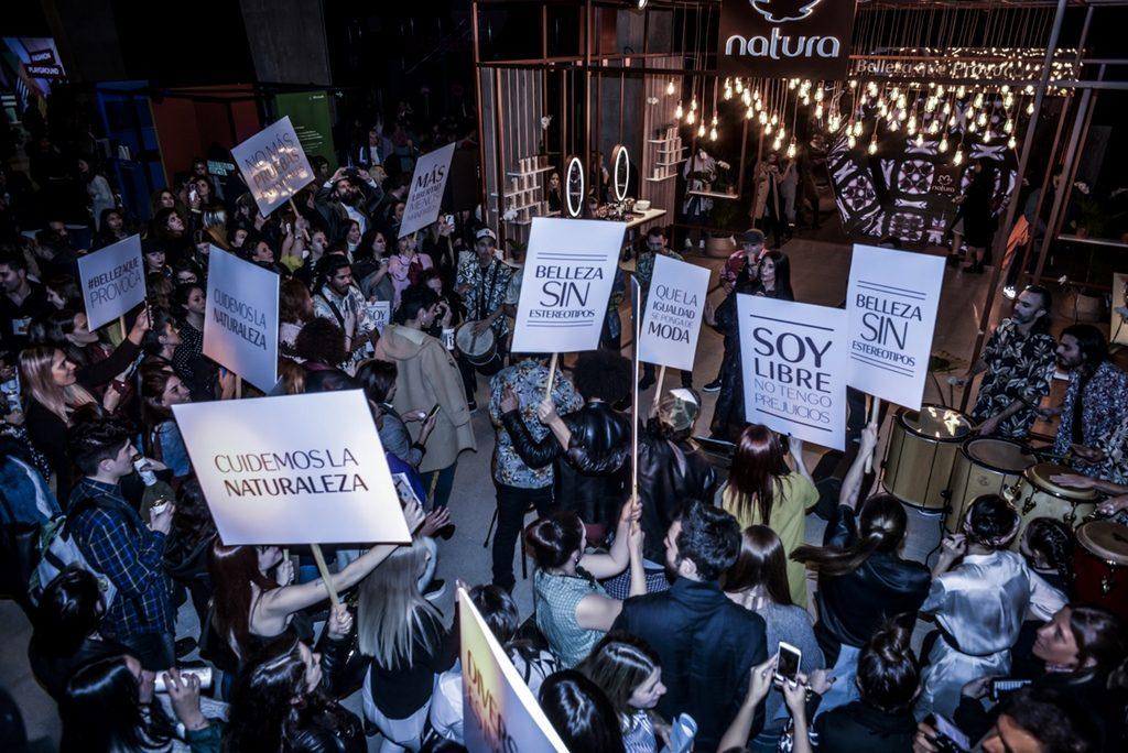 Natura Manifestación 11
