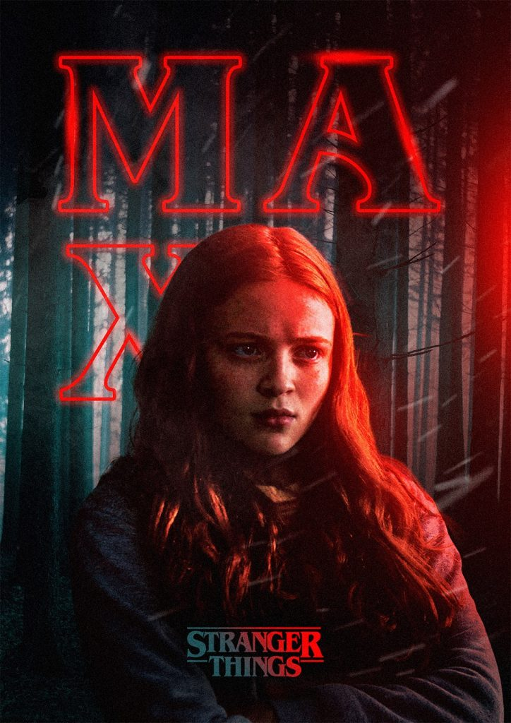 Rigved-Sathe-Stranger-Things-Posters-3