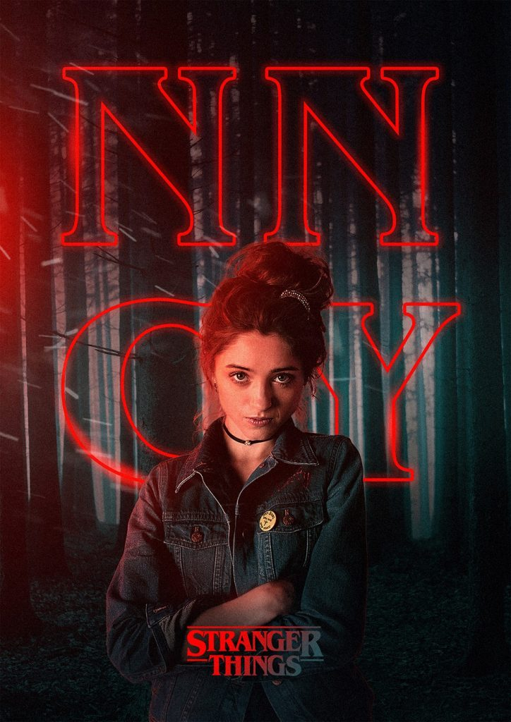 Rigved-Sathe-Stranger-Things-Posters-5