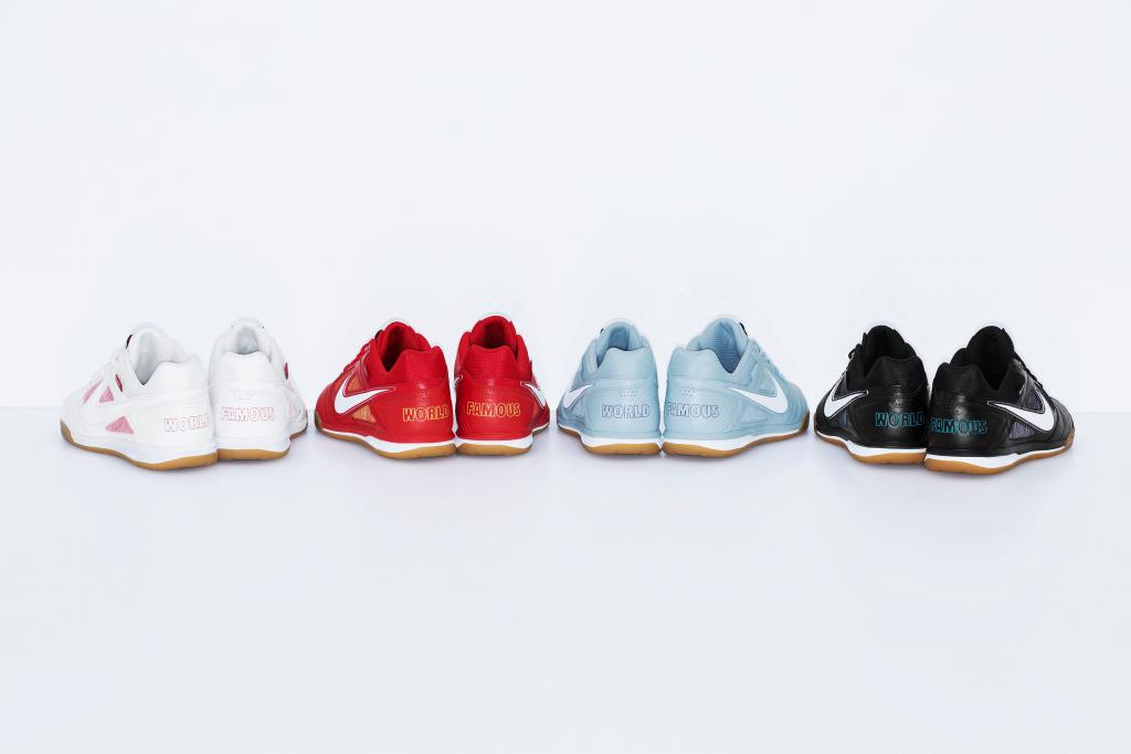 Supreme se vuelve a unir con Nike SB con una versión de las Gato (7)