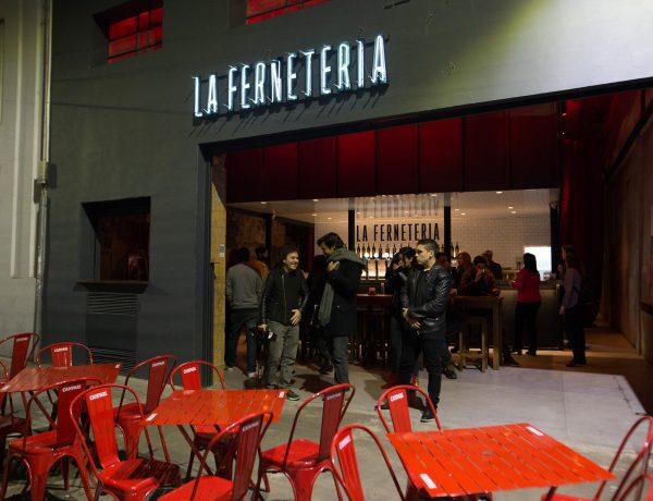 Ubicada en pleno Palermo Soho, una de las primeras ferneterías de Buenos Aires atrae por su encanto italiano y su ambiente moderno.