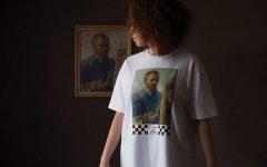 Vans Van Gogh loqueva