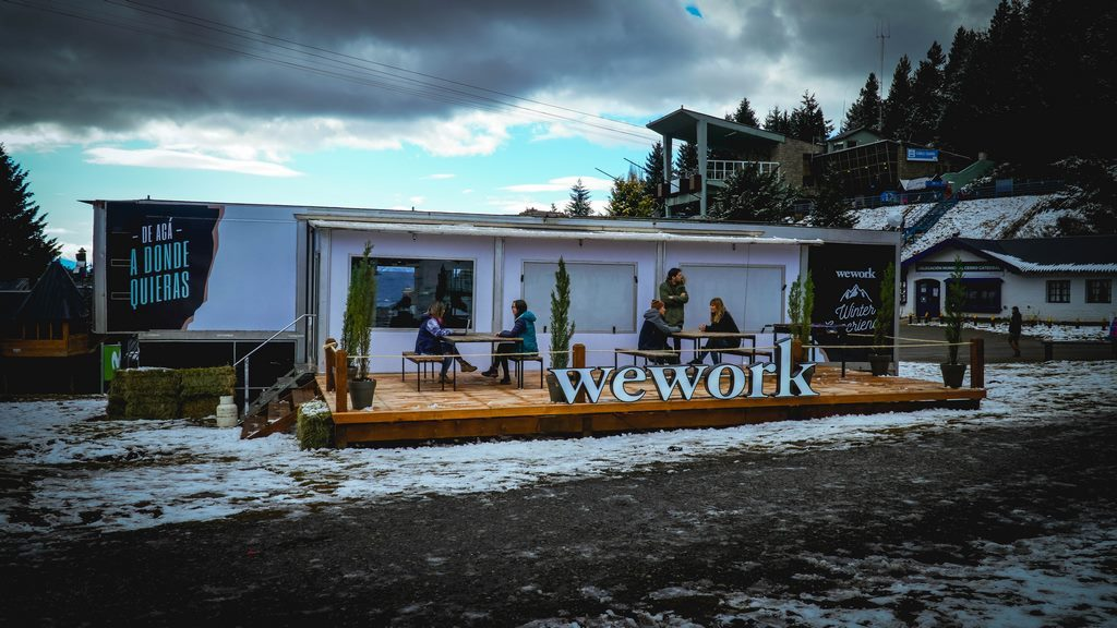 WeWork Winter Experience (4)
