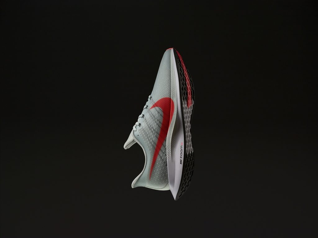 Llegan las nuevas Nike Zoom Pegasus Turbo