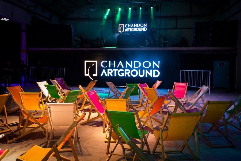 CHANDON ARTGROUND5
