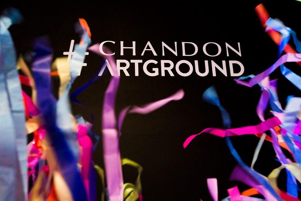 CHANDON ARTGROUND8