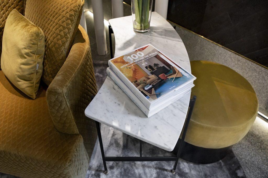 Estudio Modo Casa y el domitorio principal de Casa FOA 2018 (10)