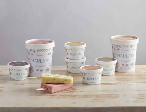 Haulani Delicias que hacen bien yogurt fruta natural loqueva