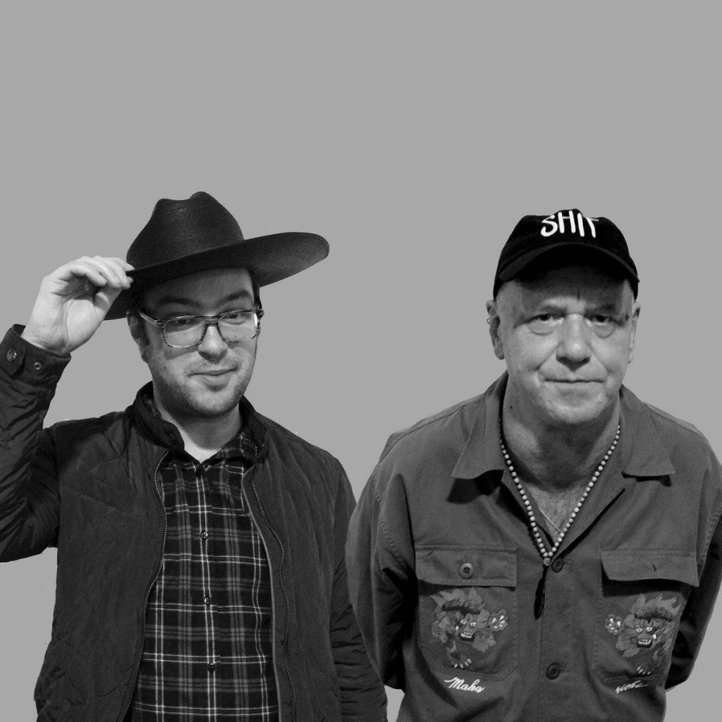 MUTEK.AR. El dúo británico The ORB llega a la Argentina con el flamante álbum No Sounds Are Out of Bounds
