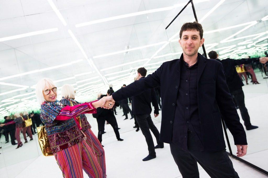 Marta Minujin y Nicolás Fernandez Sanz - Nothing Hill