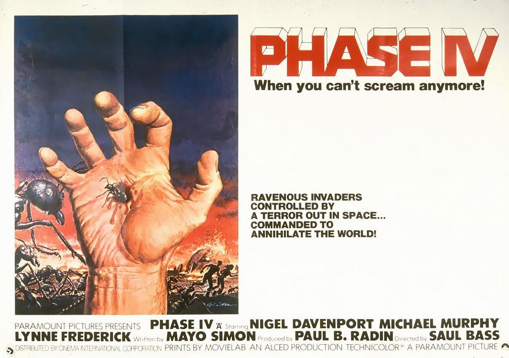Phase IV (1974)