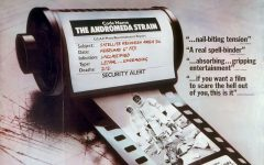 The Andromeda Strain (1971) home