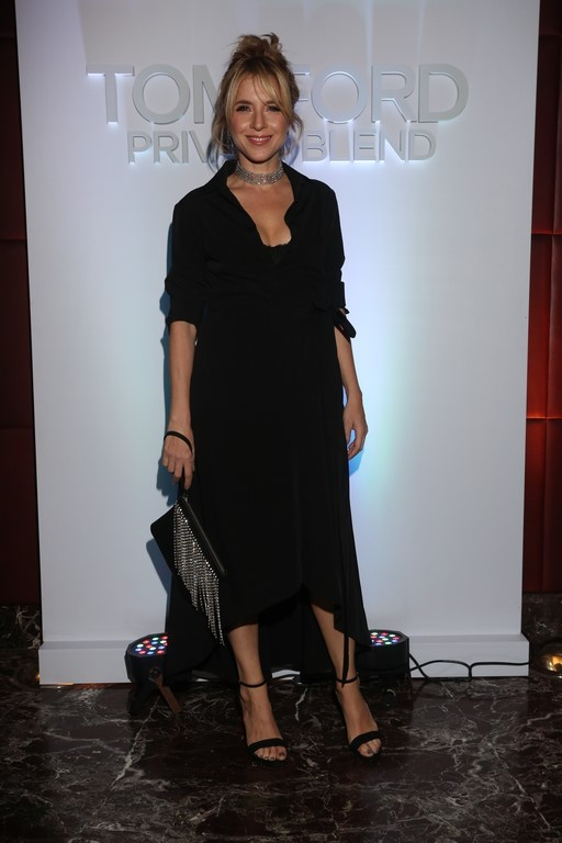 CARLA PETERSON EN EL LANZAMIENTO DE TOM FORD BEAUTY EN ARGENTINA (26)