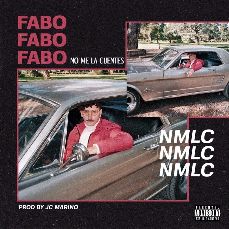 FABO trap argentina loqueva