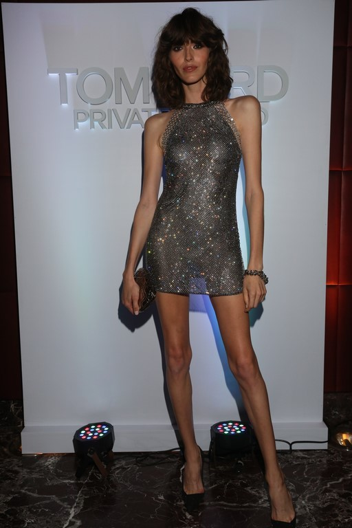 LANZAMIENTO DE TOM FORD BEAUTY EN ARGENTINA (35)