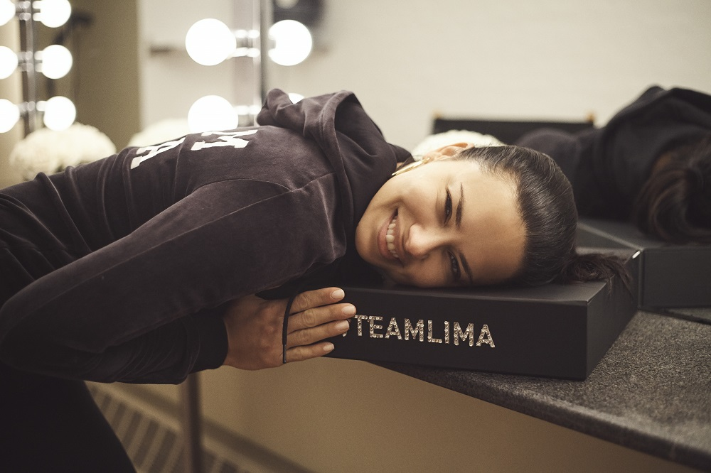La supermodelo Adriana Lima se une a Puma como embajadora global
