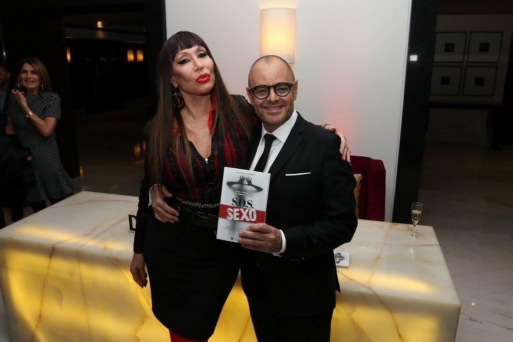 Lanzamiento libro S.O.S SEXO . Muhlberger (5)