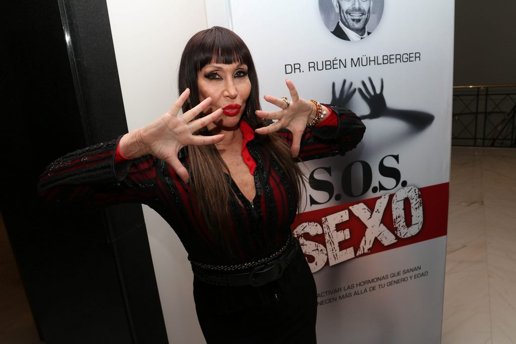Lanzamiento libro S.O.S SEXO . Muhlberger (6)