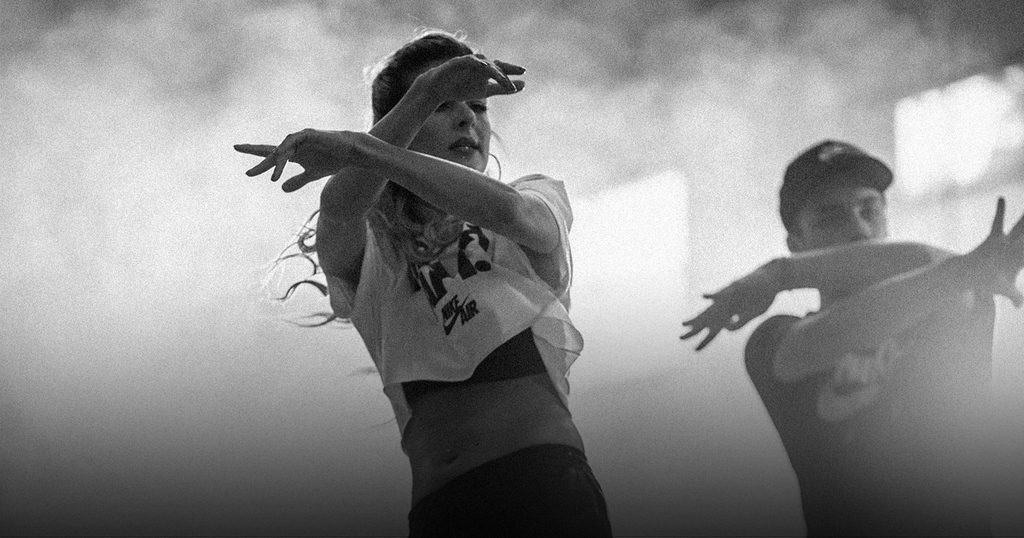 NSW Battle Force - Breakdance wide