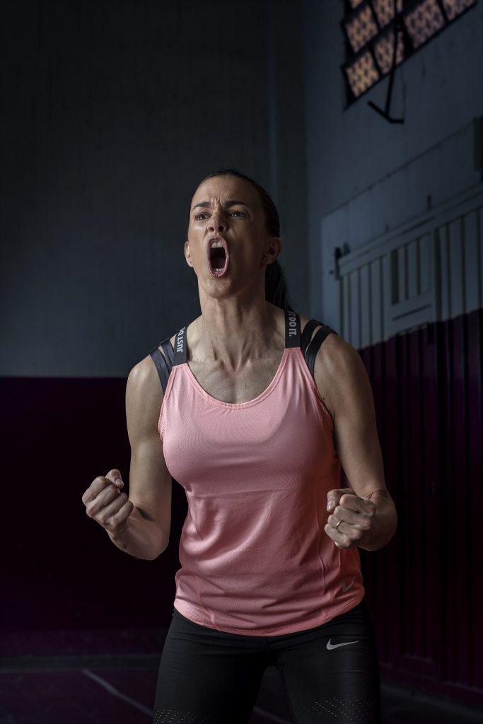 Nike Women Hacete escuchar (2)