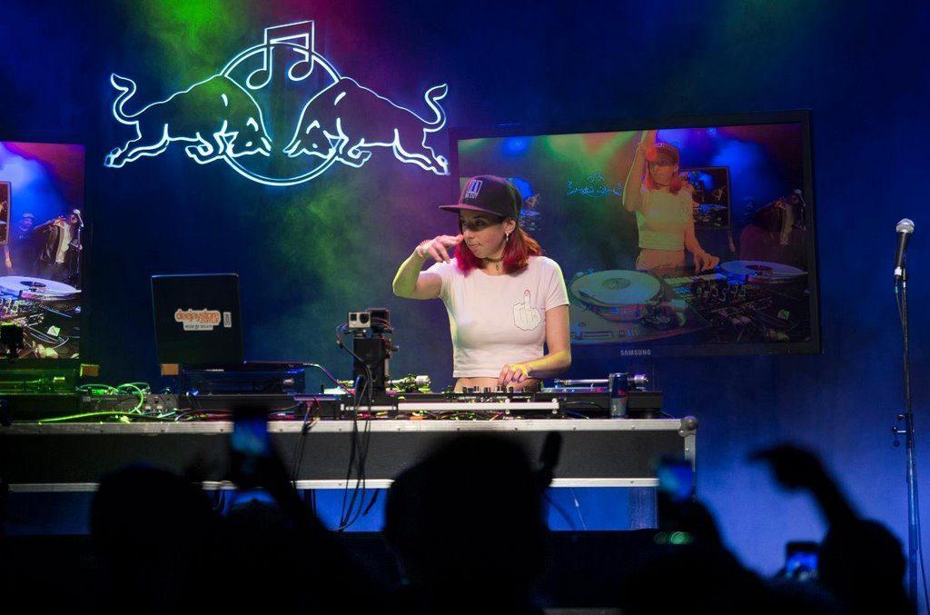 DJ BBGiza