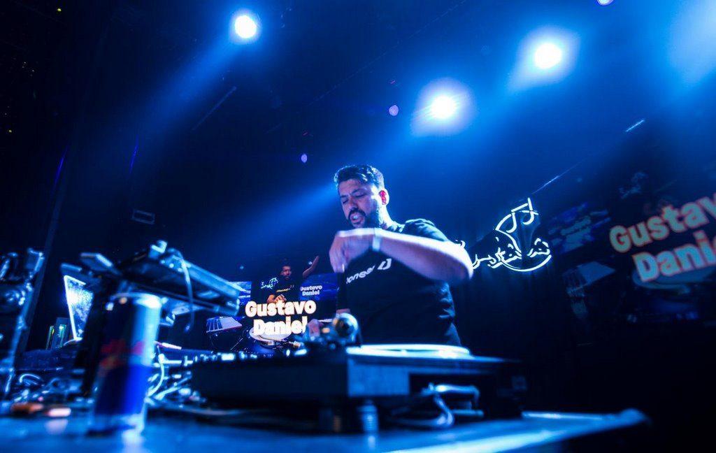DJ Gustavo Daniel