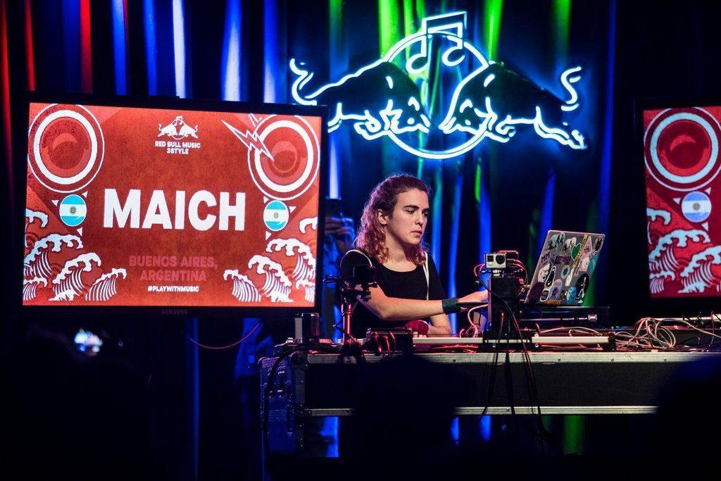 DJ Maich