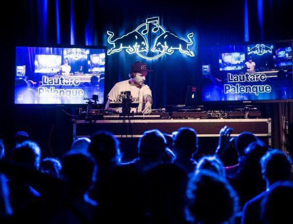 DJ Lautaro Palenque